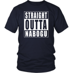 Straight Outta Nabogu