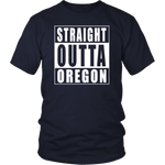 Straight Outta Oregon