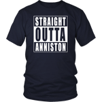 Straight Outta Anniston