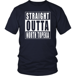 Straight Outta North Topeka