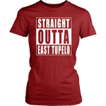 Straight Outta East Tupelo