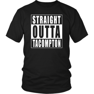 Straight Outta Tacompton