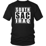 South Sac Iraq