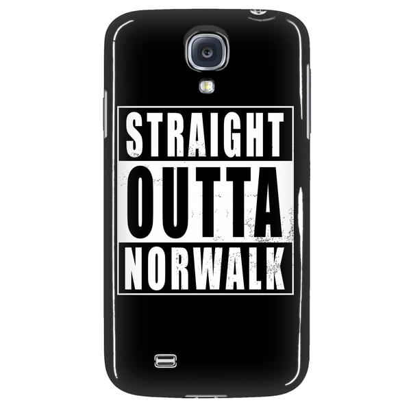 Straight Outta Norwalk