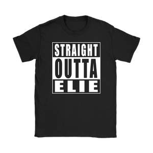 Straight Outta Elie
