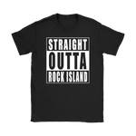 Straight Outta Rock Island