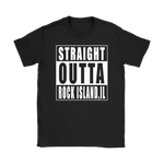 Straight Outta Rock Island, IL