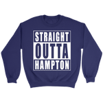 Straight Outta Hampton