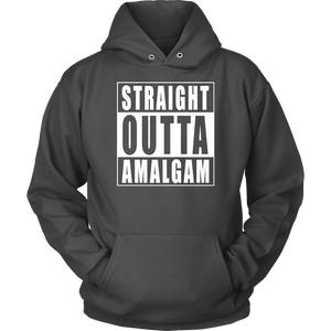 Straight Outta Amalgam