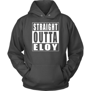 Straight Outta Eloy