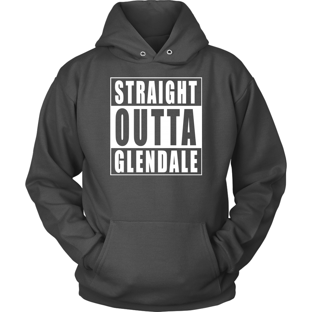 Straight Outta Glendale
