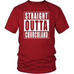 Straight Outta Churchland