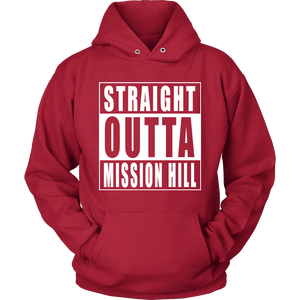 Straight Outta Mission Hill