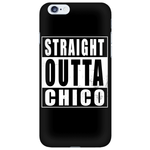 Straight outta Chico