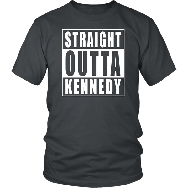 Straight Outta Kennedy