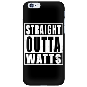 Straight Outta Watts
