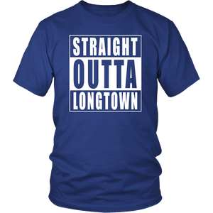 Straight Outta Longtown