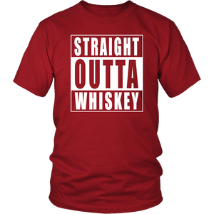 Straight Outta Whiskey