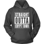 Straight Outta Crypt Town
