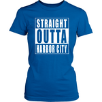 Straight Outta Harbor City