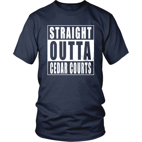 Straight Outta Cedar Courts