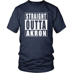 Straight Outta Akron
