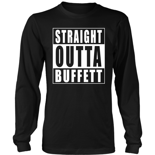 Straight Outta Buffett LS
