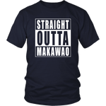 Straight Outta Makawao