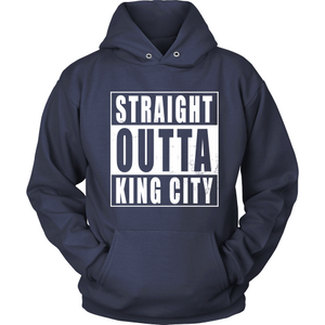 Straight Outta King City