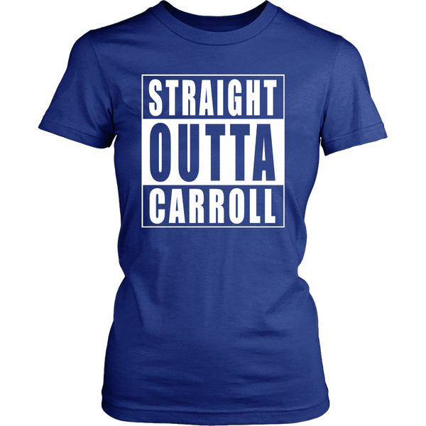 Straight Outta Carroll