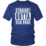 Straight Outta Silk Road