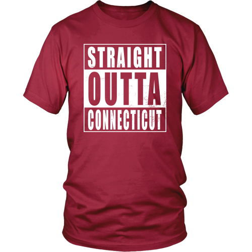 Straight Outta Connecticut