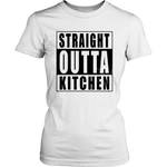 Straight Outta Kitchen
