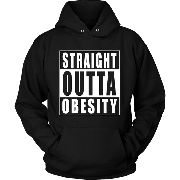 Straight Outta Obesity