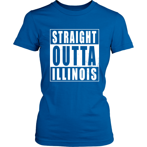 Straight Outta Illinois