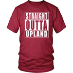 Straight Outta Upland