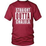 Straight Outta Chalula