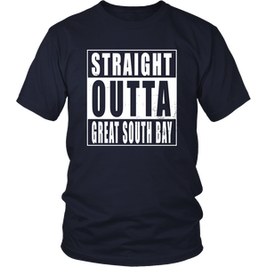 Straight Outta Great South Bay