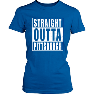 Straight Outta Pittsburgh