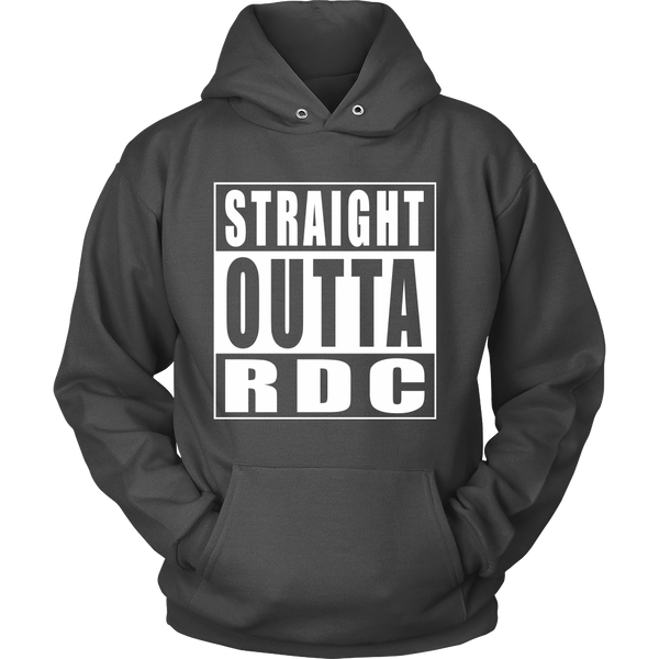 Straight Outta RDC