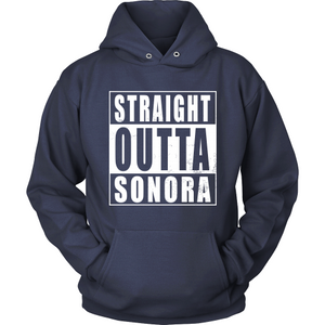 Straight Outta Sonora