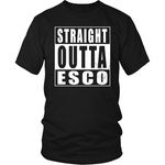 Straight Outta ESCO