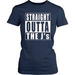 Straight Outta The J`s