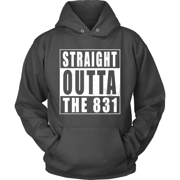 Straight Outta The 831