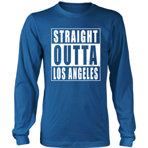 Straight Outta Los Angeles