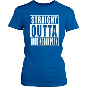 Straight Outta Huntington Park