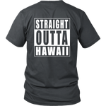 Straight Outta Dade Hawaii