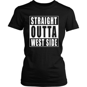 Straight Outta West Side