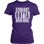 Straight Outta Baton Rouge