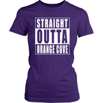 Straight Outta Orange Cove